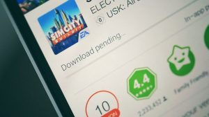How To Fix Download Pending Issue In Google Play Store