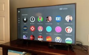 Here's The Best Way To Manage The Apps On Apple TV