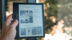 Update Your Kindle Tablet In Less Than A Minute!