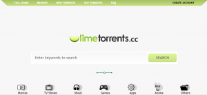 LimeTorrents: Watch Latest Movies, Tvshows & Webseries Online For FREE!!!