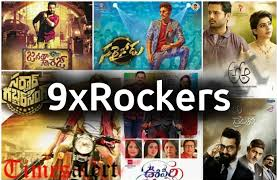 9xrockers 2019 telugu movies