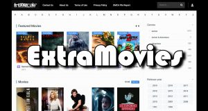 Extramovies: Download Cluster of Hollywood, Bollywood & Hindi Dubbed Movies Online [FREE!!!]