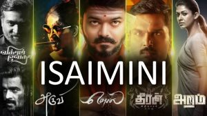 Isaimini: Grab the Latest Tamil, Telugu, Malayalam & kannad HD Movies!!!