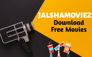 Jalshamoviez: Download Hollywood, Bollywood & Hindi Dubbed Movies with Ease.
