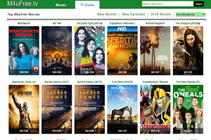 M4uFree: Stream Popular Movies, TV shows & Web series in [Full HD] Quality!!!!