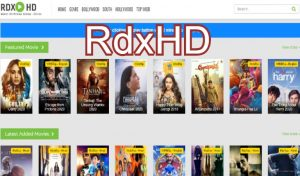 RdxHD: Explode the LATEST Hollywood & Bollywood Movies for FREE!!!